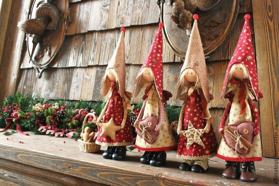 Рождество в скандинавском стиле отпразднуют на ВДНХ