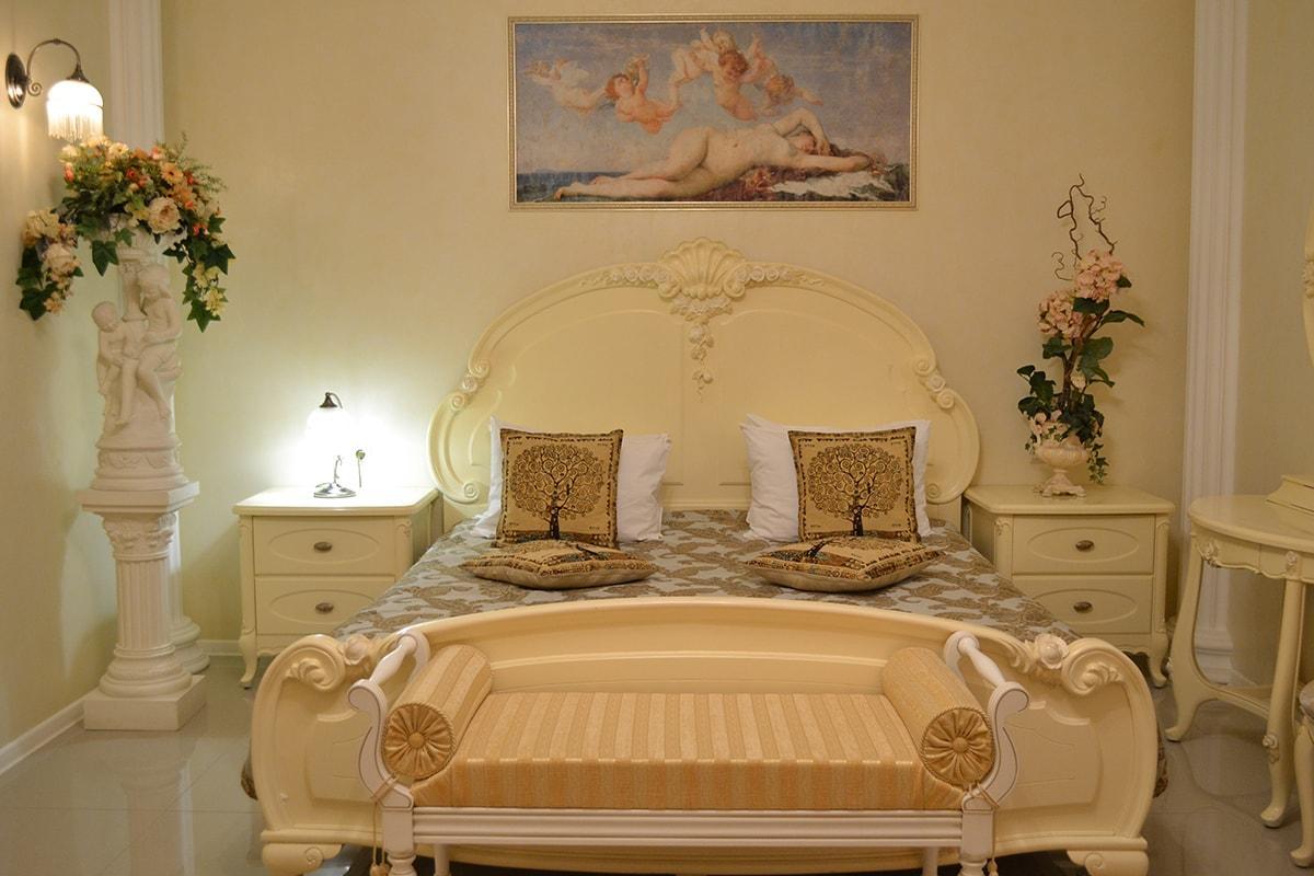 Отель Romani на Первомайской