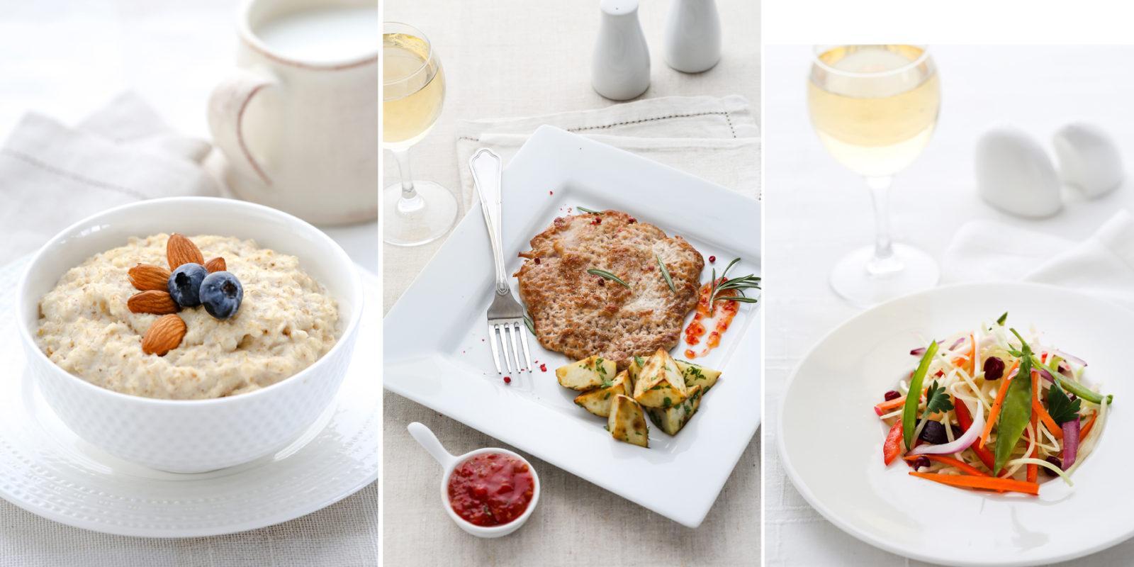 Как посуда влияет на вкус еды и ваш аппетит