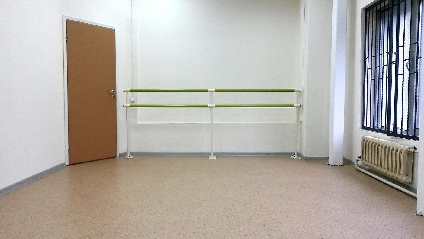 Как арендовать танцевальный зал