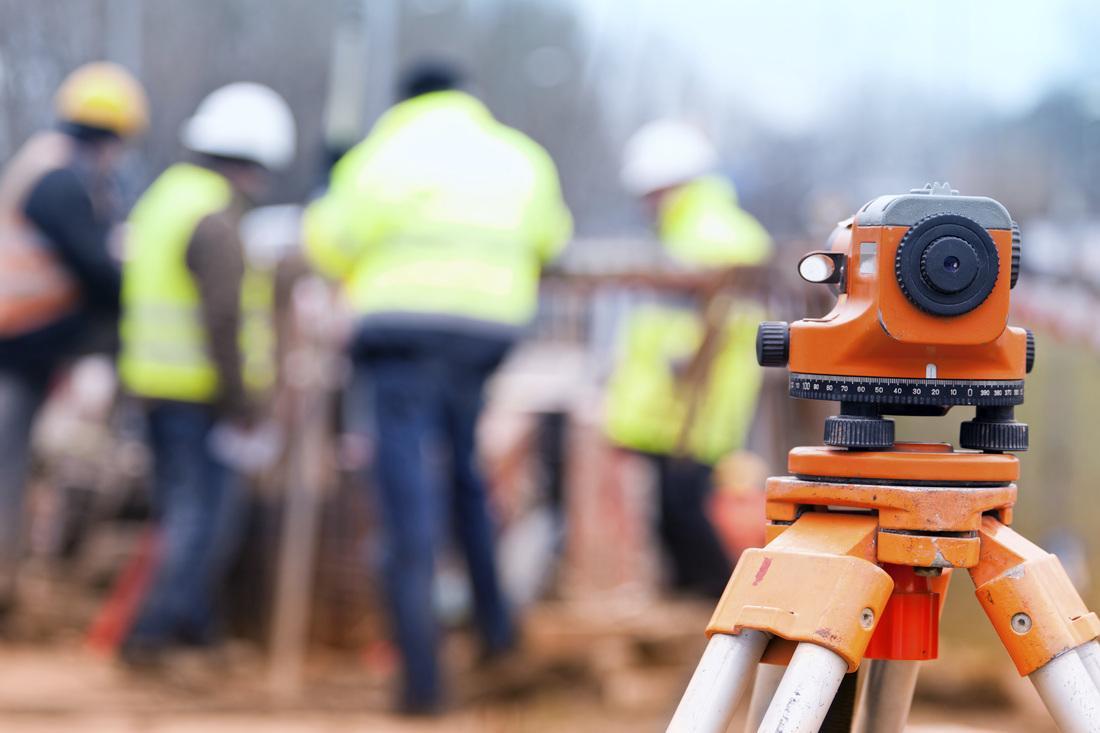 Инженерные изыскания: типы и стадии работ
