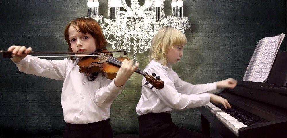 Как развить у ребенка творческие способности: выбираем творческий кружок