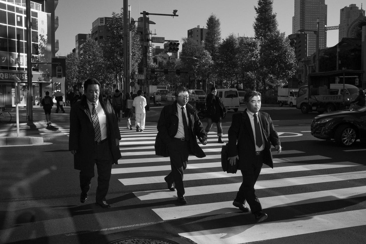 Фотовыставка «Токийские истории»