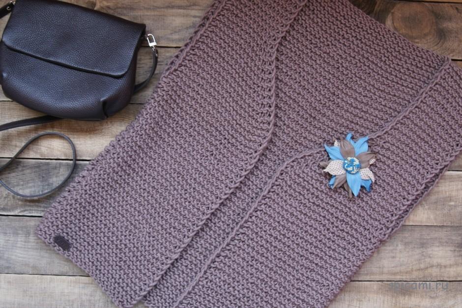 Вещи ручной вязки – традиции, неподвластные модным тенденциям