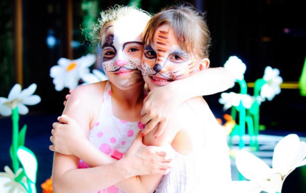 Как организовать детский праздник: учитываем все моменты