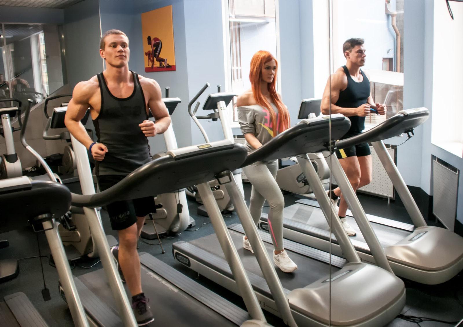 Как выбрать фитнес клуб в Москве