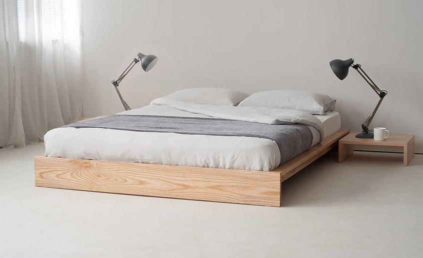 Особенности выбора матраса для кровати