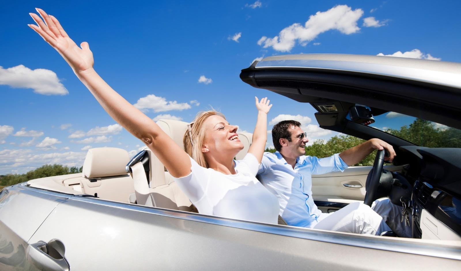 Доступная аренда авто без водителя