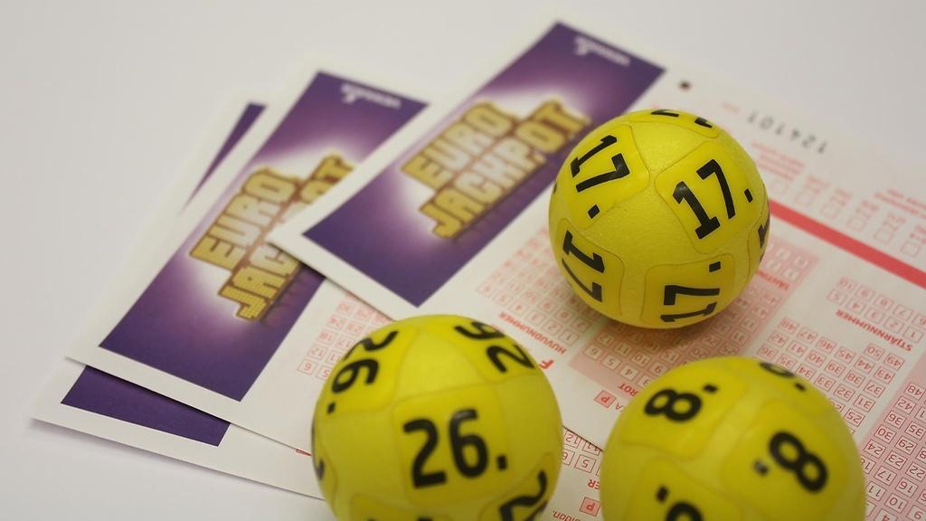 Лотерея Eurojackpot: что это такое и как в нее играть