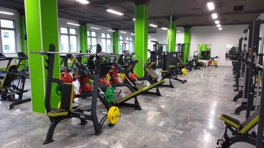 Как выбрать и какие нужны тренажеры для фитнес зала?