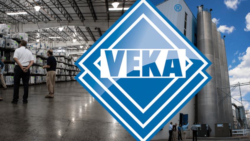 VEKA: пластиковые окна от производителя