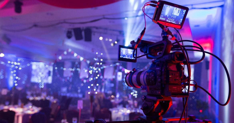 Создание рекламных роликов от Okvideo в Москве