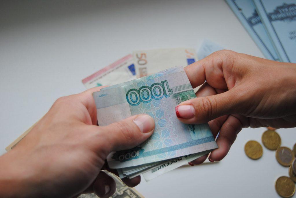 Как доверчивому нерезиденту вернуть деньги от резидента