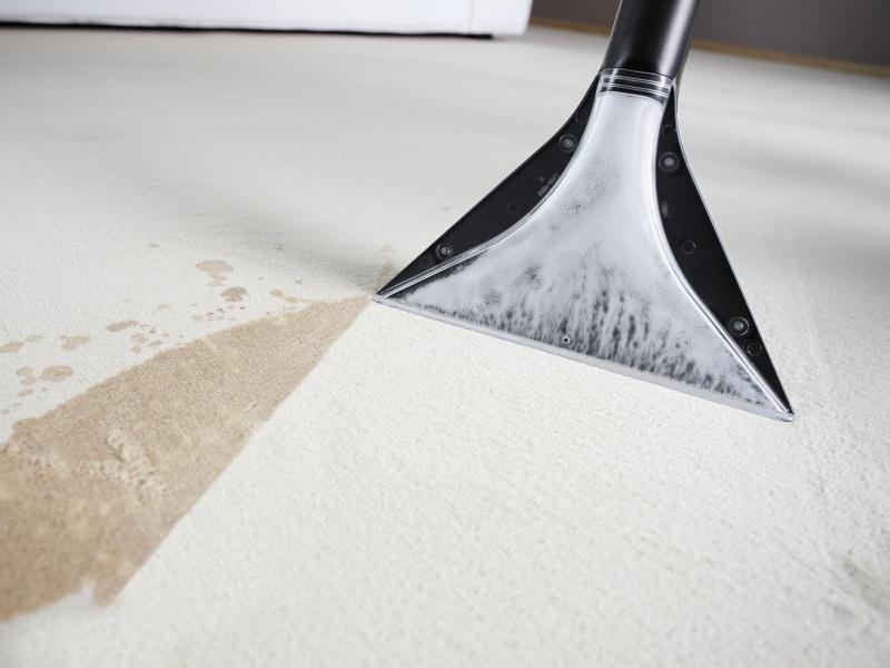 Химчистка на дому: как проводится и сколько стоит?