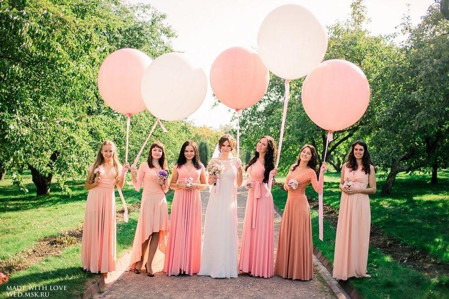 Где купить большие воздушные шары