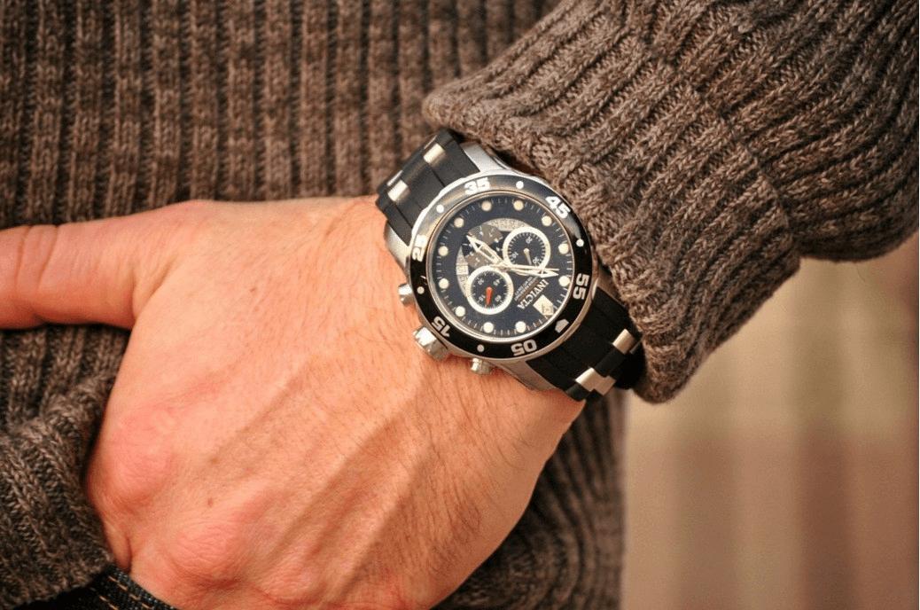 Швейцарские часы как настоящее произведение искусства