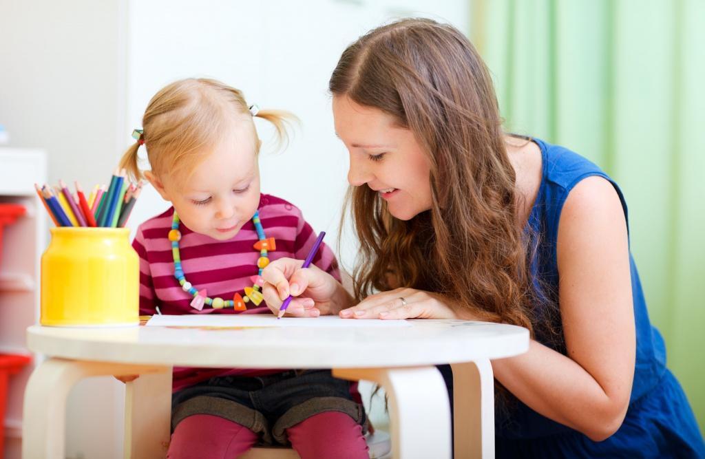 Английские детские сады в Москве: куда отдать ребенка