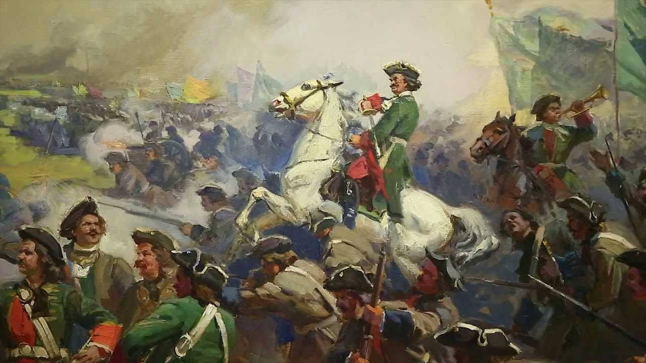 История военной формы в Российской и Советской армии