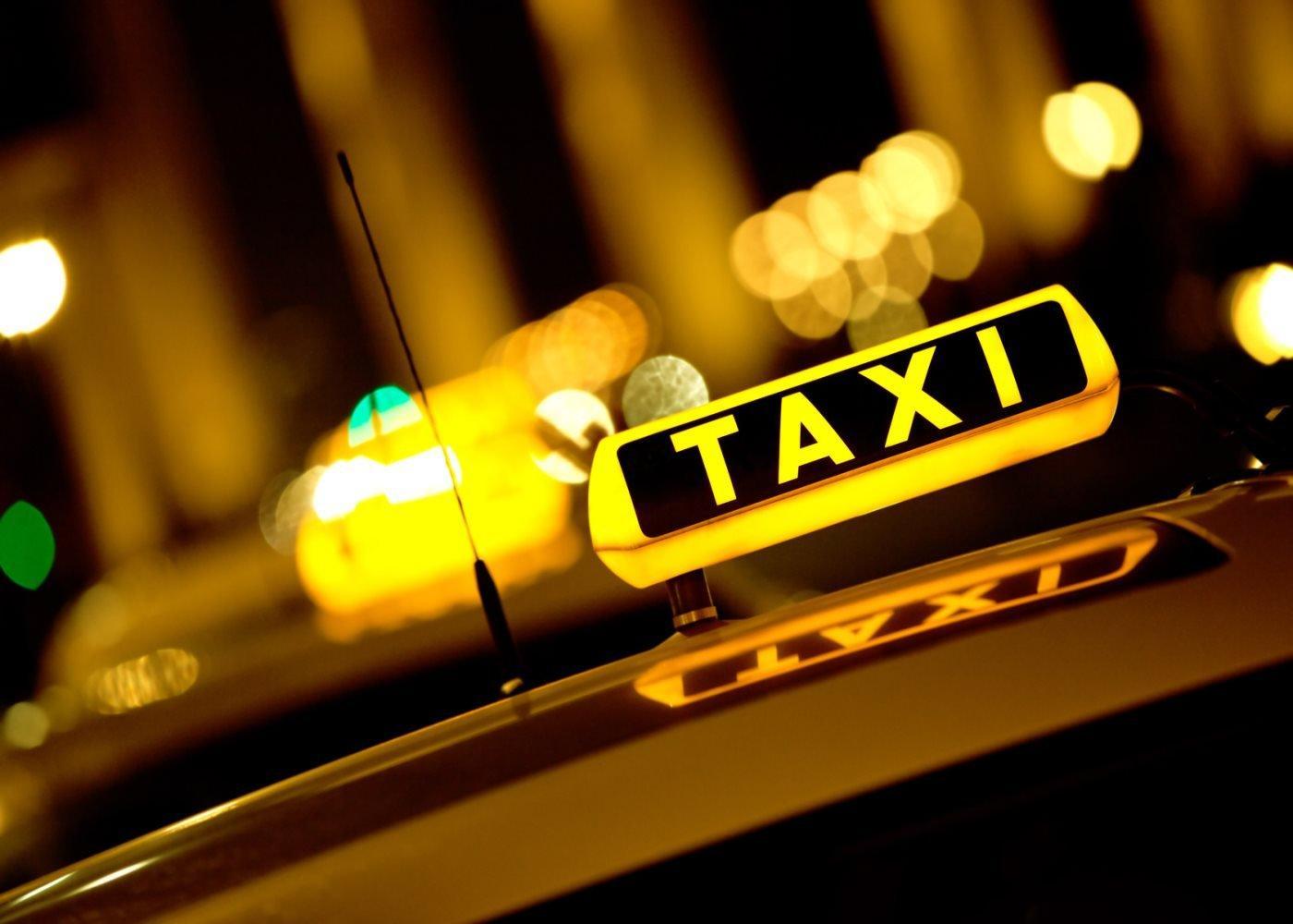 Сравниваем тарифы такси: эконом, комфорт, элитное