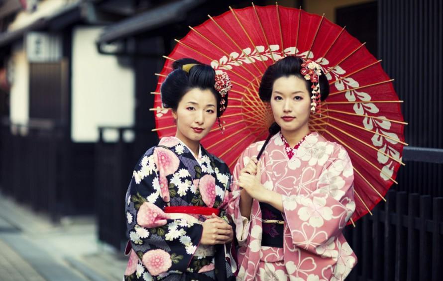 Фестиваль японской культуры