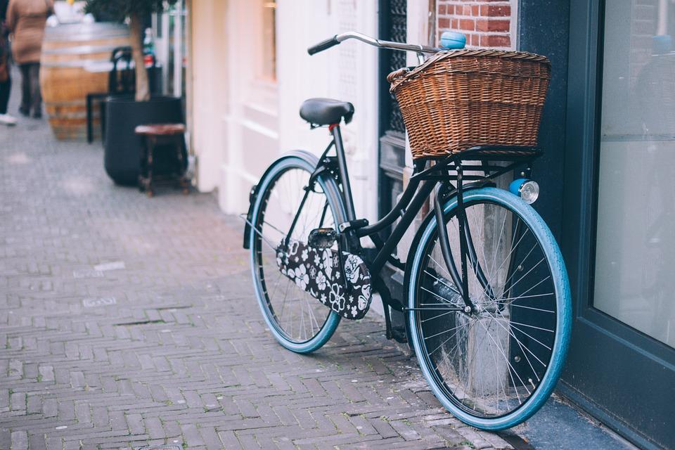 Власти Москвы разрабатывают нормативы для велосипедистов