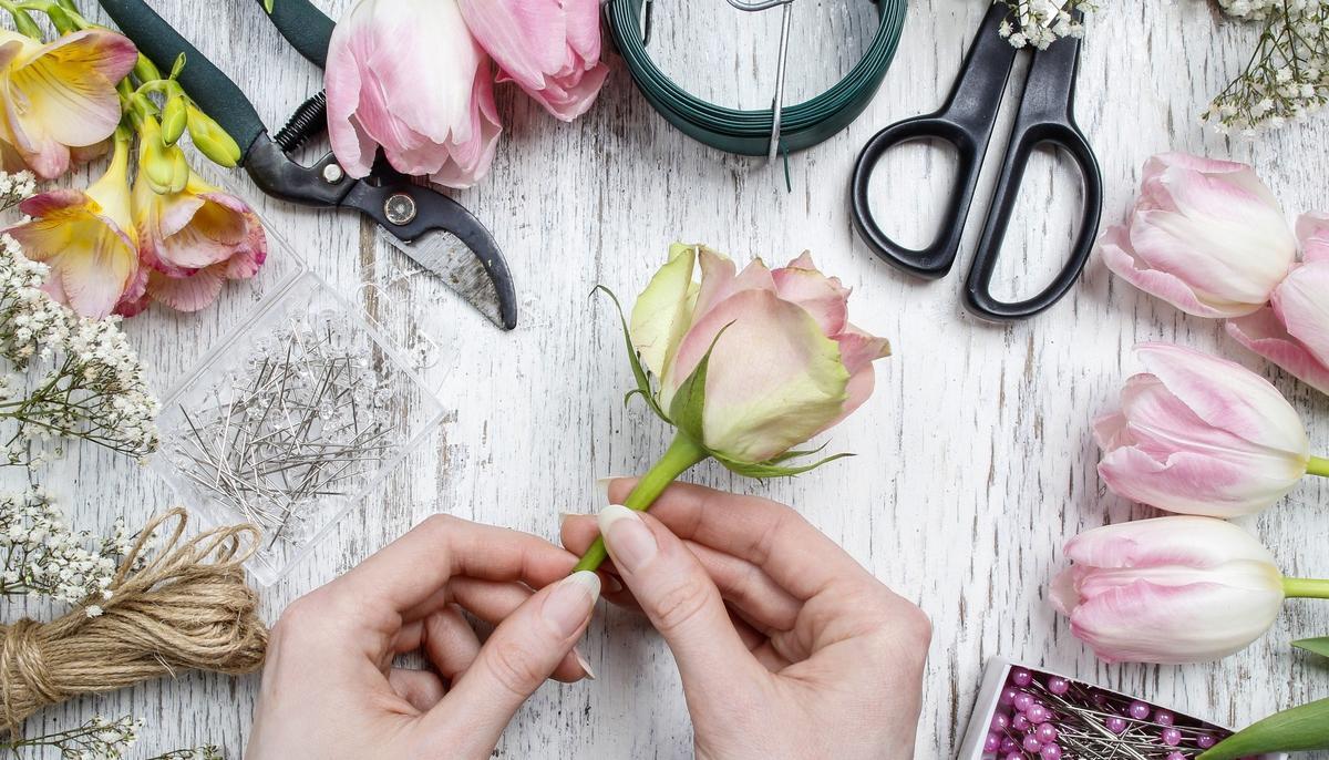 Выставки цветов в Москве: обзор флористических мероприятий - 2018