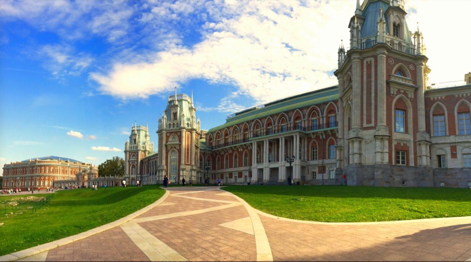 30 самых красивых мест для пеших прогулок в Москве
