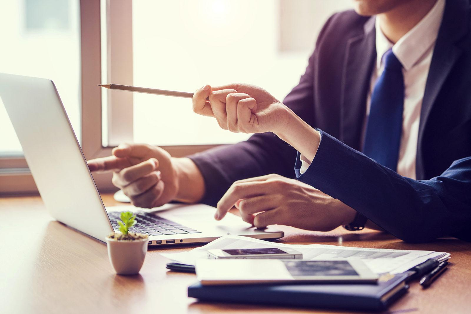 10 шагов для успешной карьеры в банковской сфере