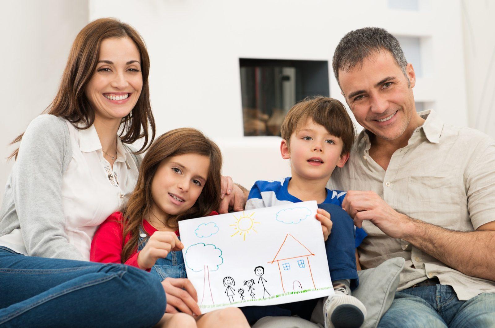 Семейный адвокат - решение семейных споров