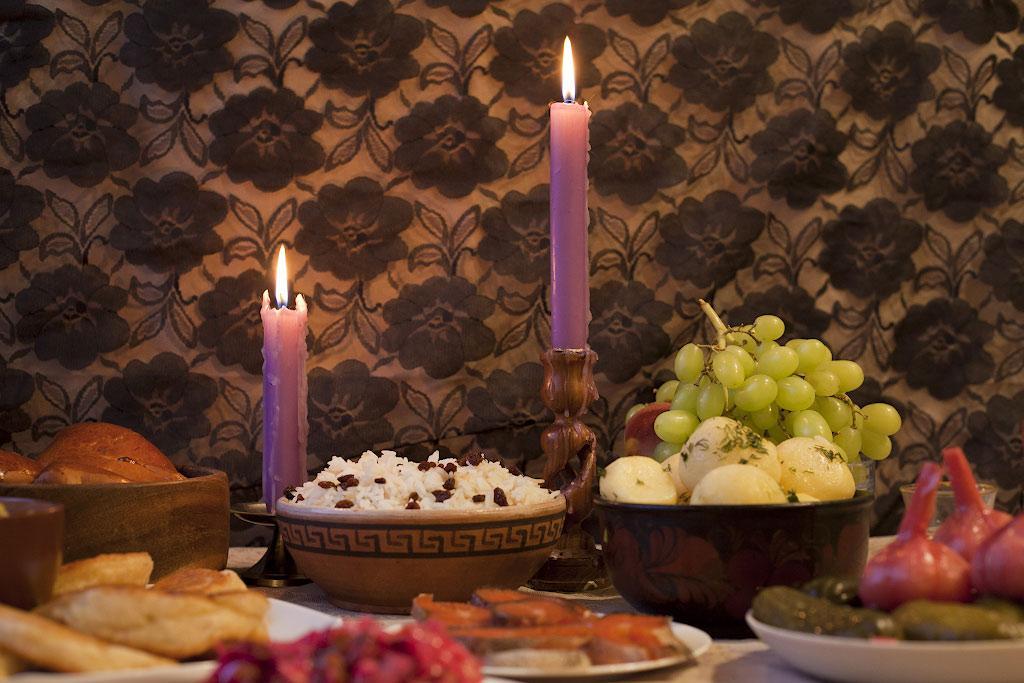 Традиции проведения поминальных христианских обедов: основные моменты