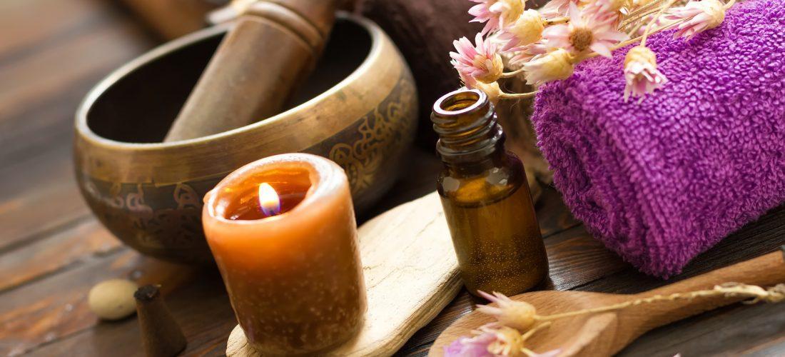 Приятные ароматы и благовония