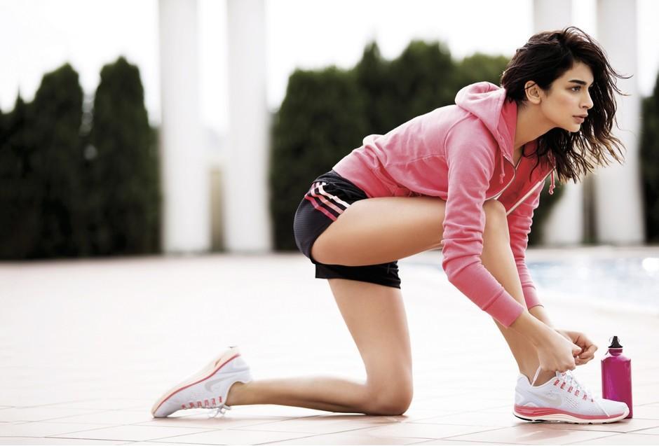Спортивные жиросжигатели для похудения: какие лучшие?