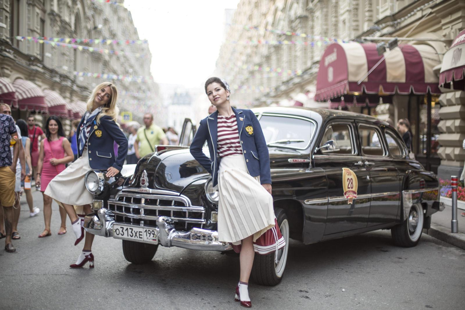 Интересные события на выходные в Москве: чем заняться 21-22 июля