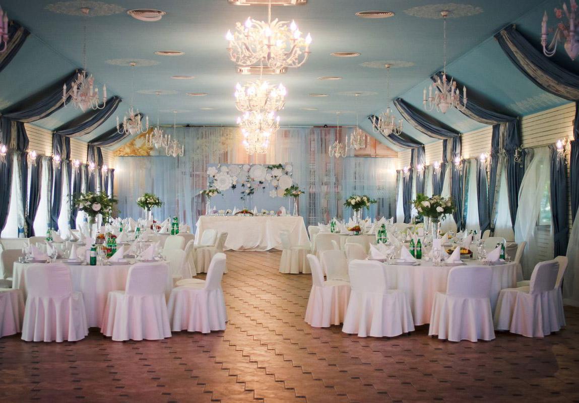 Свадебные банкеты: особенности организации и проведения торжеств