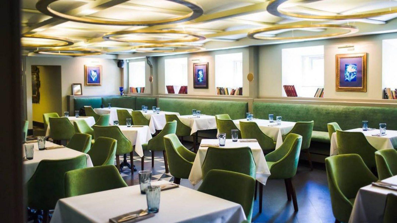 Ресторан ZIMALETO ASIA