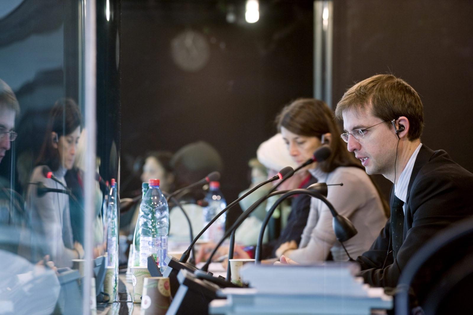 Как работают переводчики на мероприятиях в Москве
