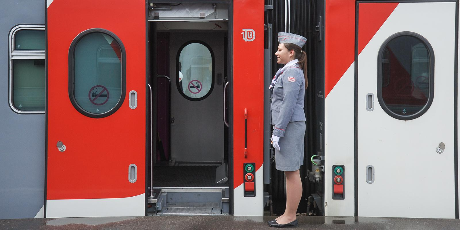 Болельщики ЧМ-2018 смогут заказать бесплатные билеты на поезд по телефону