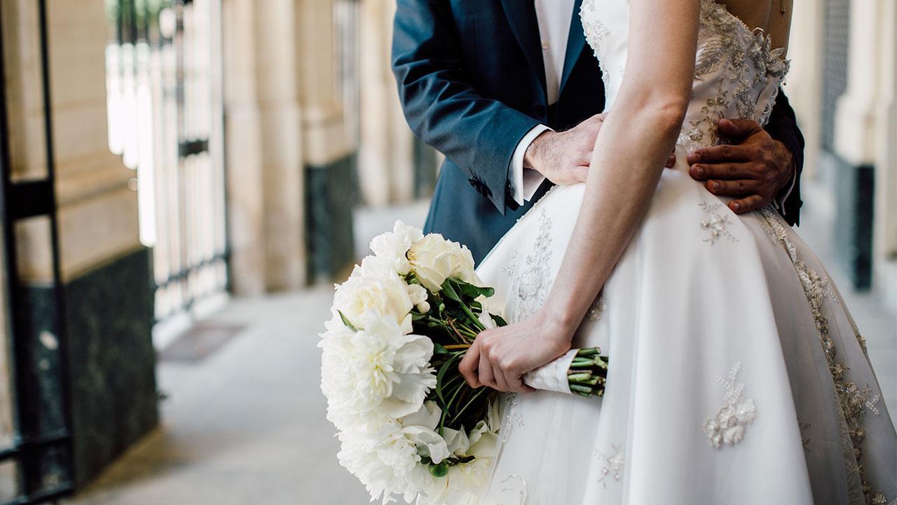 Как устроить запоминающуюся свадьбу