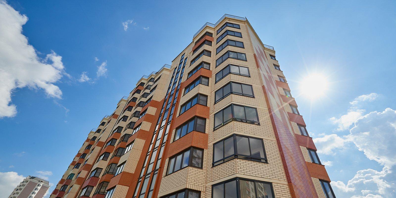 Жители Южного Бутова переезжают в новые квартиры по программе реновации