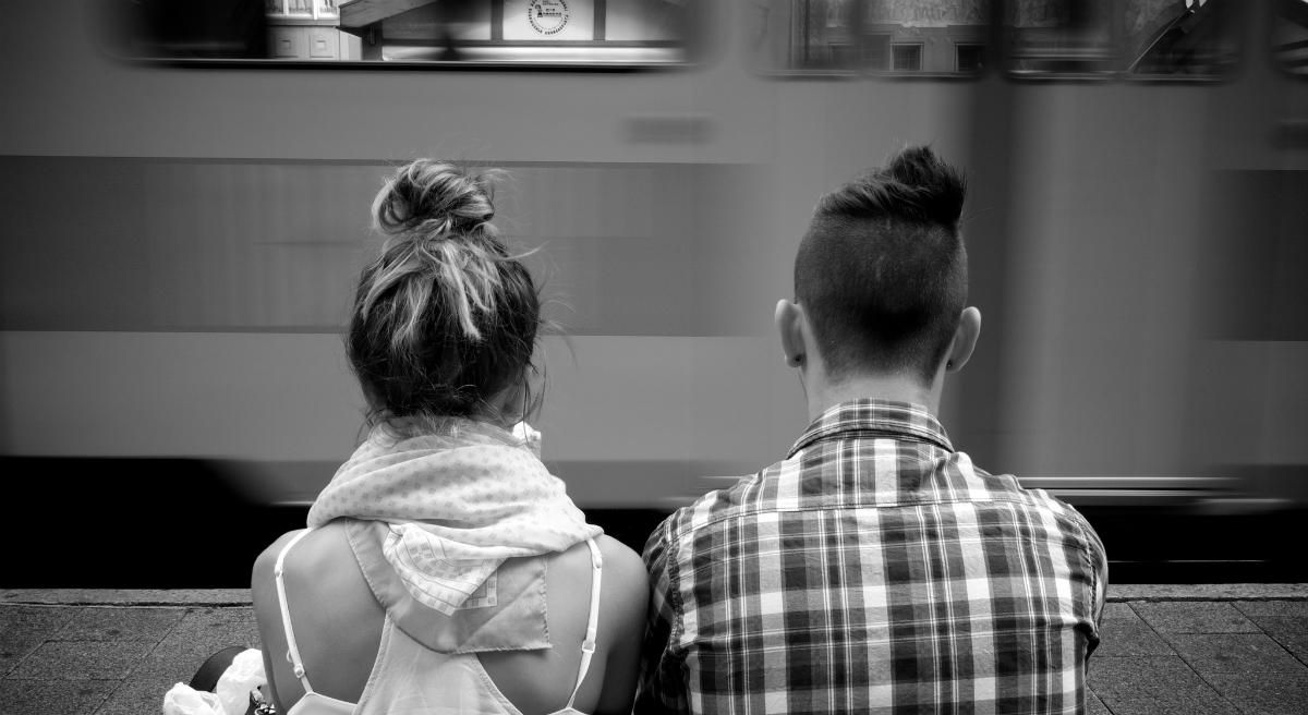 Деструктивные модели отношений между мужчиной и женщиной