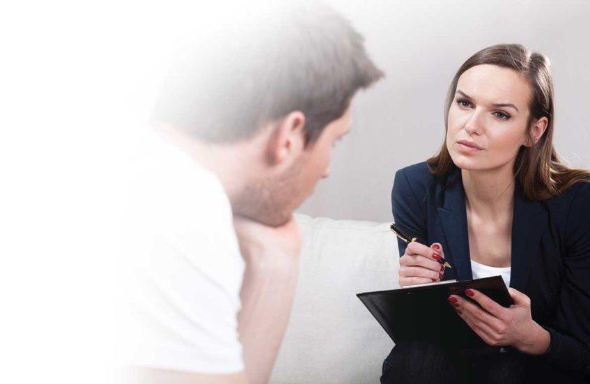 Клиническая психология – современный вид психодиагностики