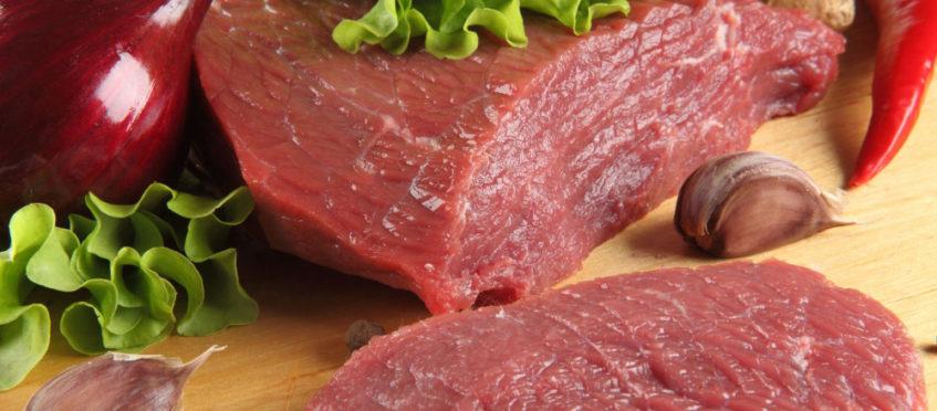 Говяжья вырезка: раскрываем все секреты Ликбез для начинающего мясника и ценителя стейков