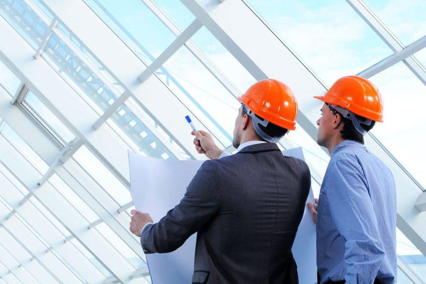 Аудит строительного процесса