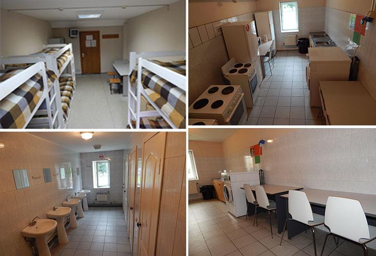 Особенности и преимущества проживания в общежитиях для рабочих специальностей