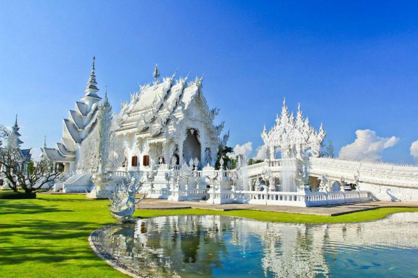 Чианг Рай
