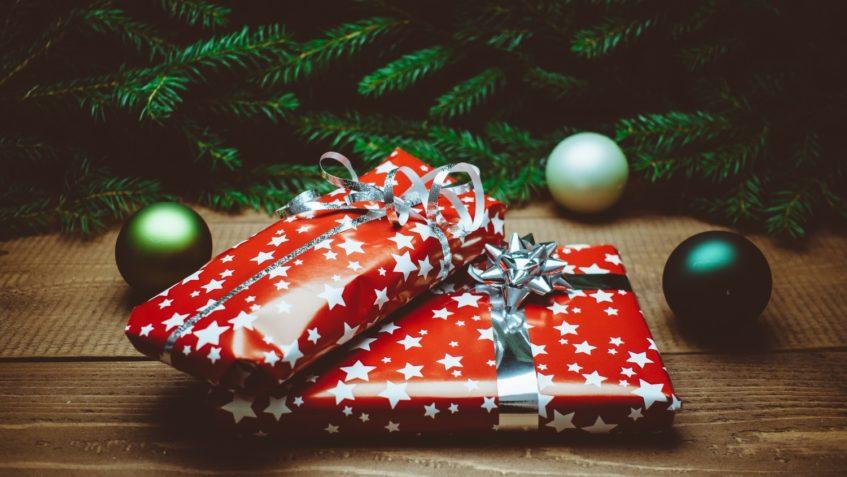 Подарки на Новый 2019-й год