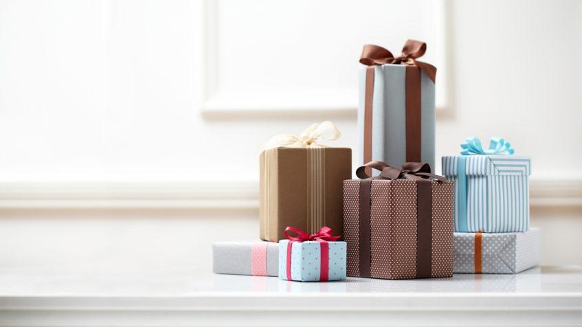 Как выбрать подарок деловому партнеру