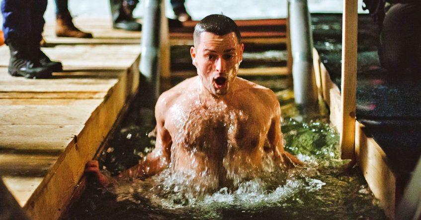 В Москве оборудуют 60 площадок для крещенских купаний