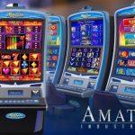 Популярные игровые автоматы Amatic в казино Spinwin