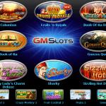 Обзор официального сайта gmslots
